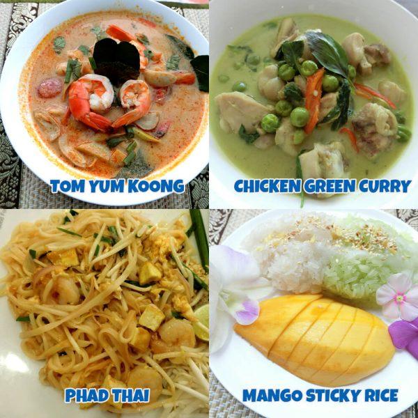 Phuket Cooking Course - Monday Morning