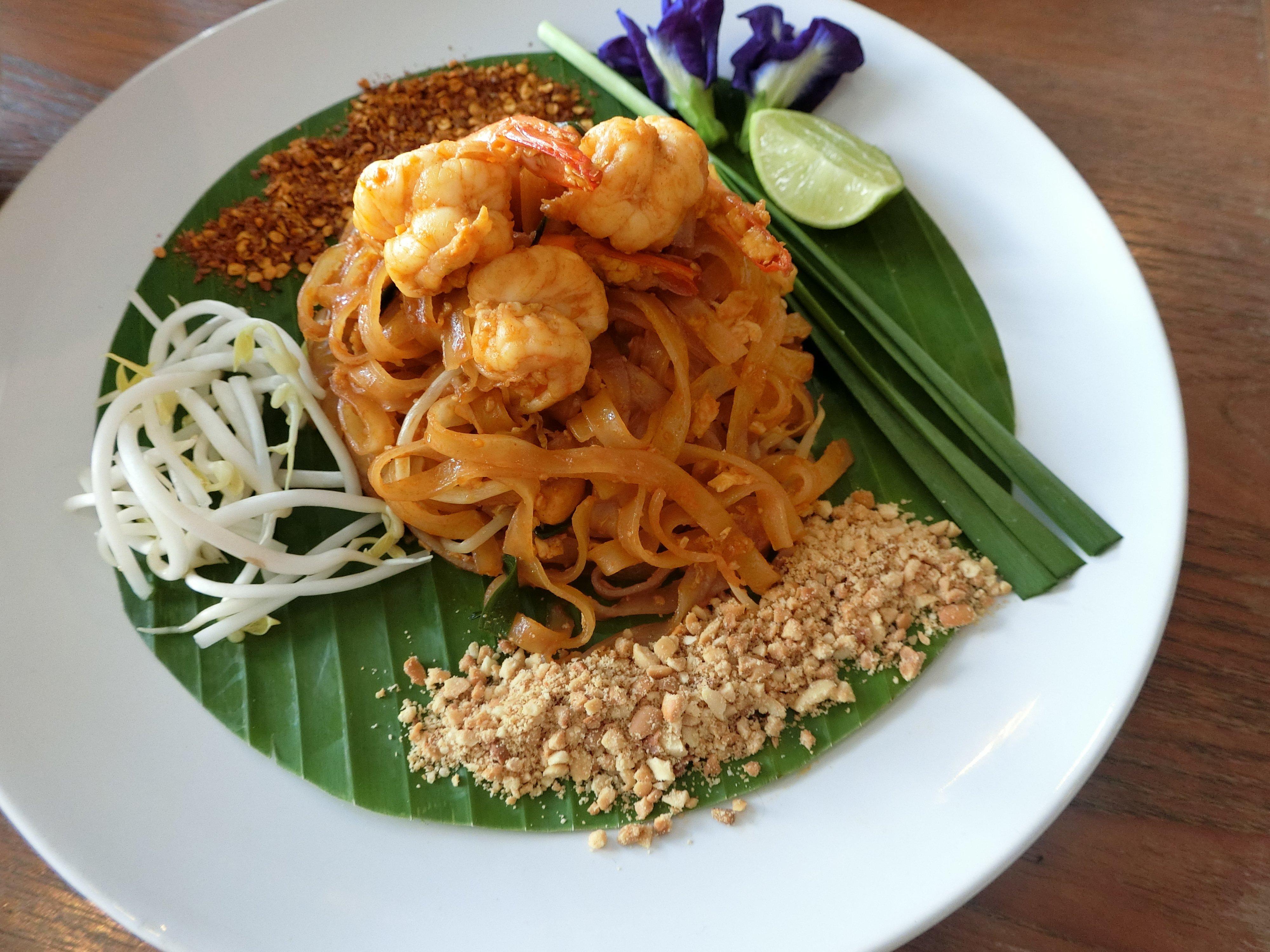 Phuket Thai Cooking Course