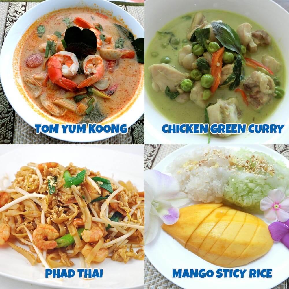 Phuket Cooking Course - Friday Morning