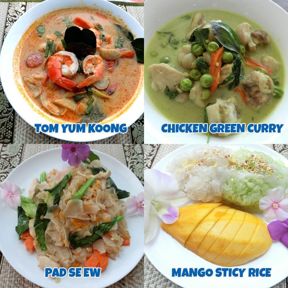 Phuket Cooking Course - Thursday Morning