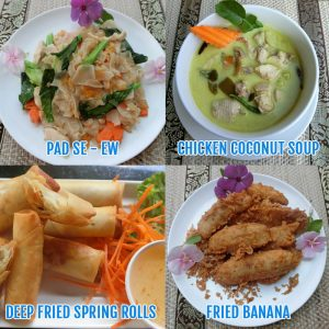 Phuket Cooking Course - Saturday Afternoon