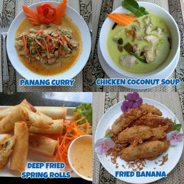Phuket Cooking Course - Thursday Afternoon