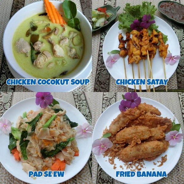 Phuket Cooking Course - Tuesday Afternoon