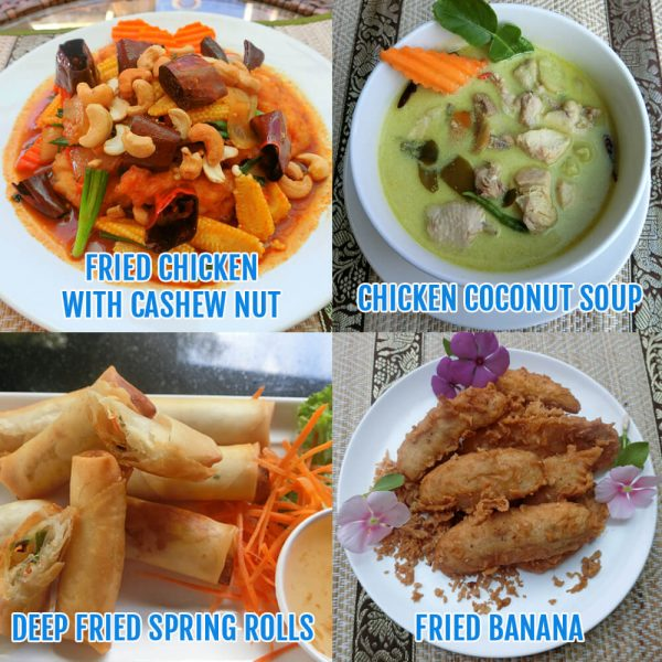 Phuket Cooking Course - Wednesday Afternoon