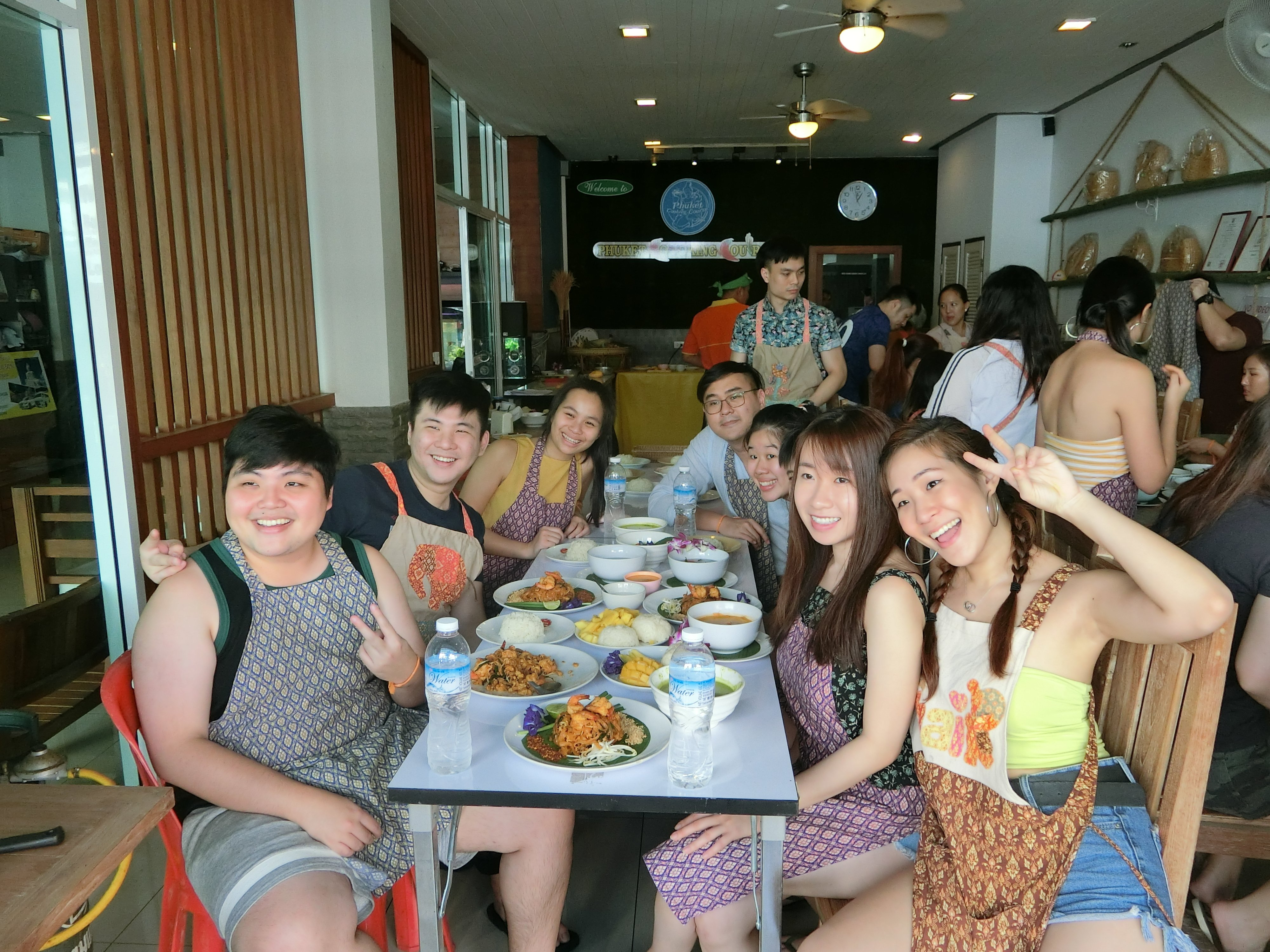 Private Phuket Cooking Class