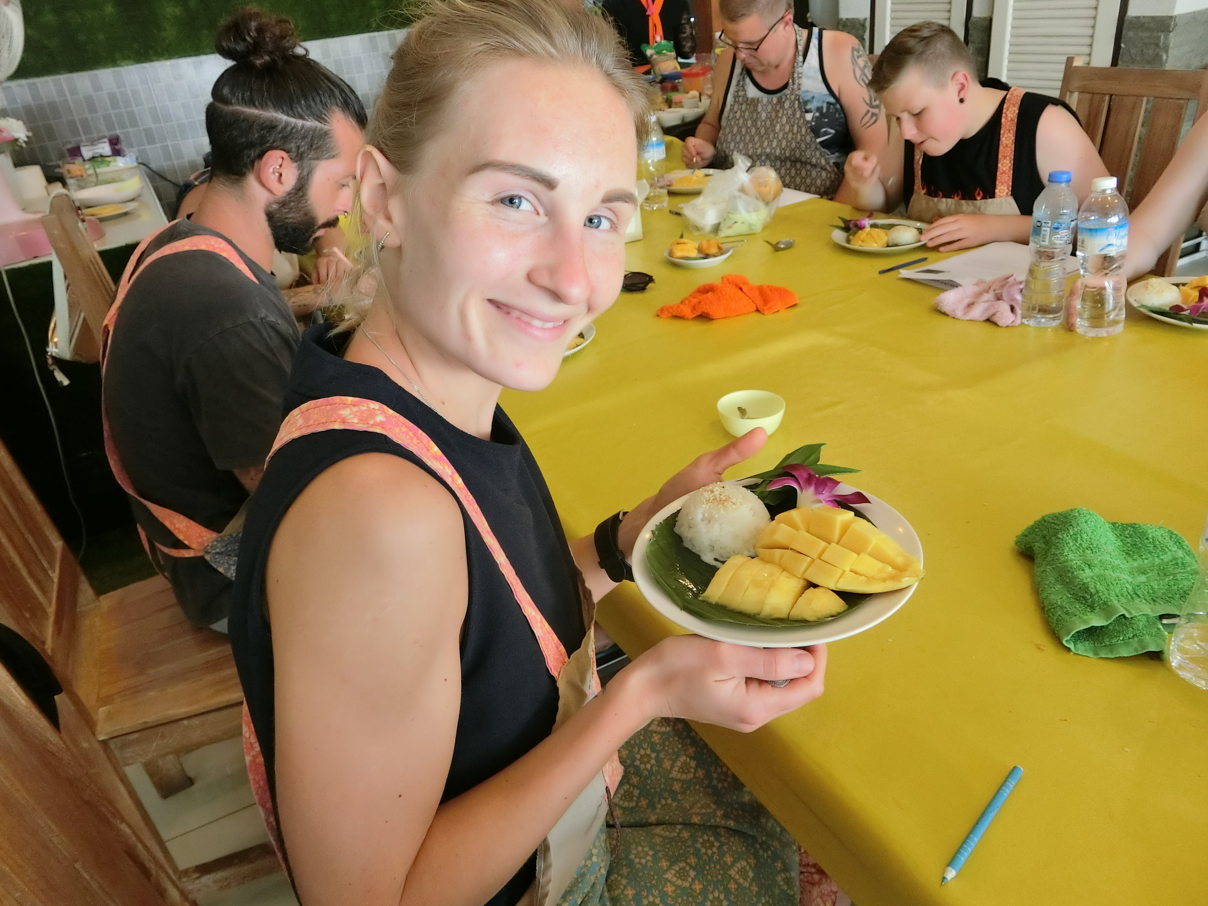 Phuket Thai Cooking Course